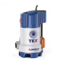 Pedrollo TEX 3 дренажный насос