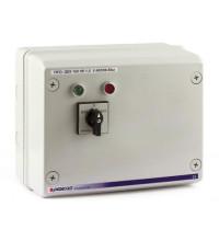 Пульт QES 200 для погружных скважинных электронасосов Pedrollo