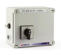 Пульт QEM 050 для погружных скважинных электронасосов Pedrollo