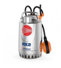 Pedrollo RXm 2 дренажный насос