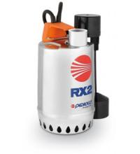 Pedrollo RXm 1-GM дренажный насос