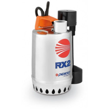 Дренажный насос Pedrollo RXm 1-GM