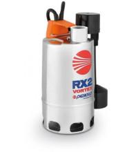 Pedrollo RXm 2/20-GM дренажный насос